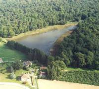 Location de vacances Boissy le Repos Gite de L'Hirondelle