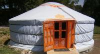 Location de vacances Gotein Libarrenx Location de Vacances Campement de Yourtes Mariposa