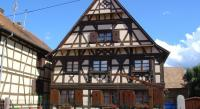 Location de vacances Meistratzheim Gite d'Audrey et Jean