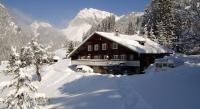 Gîte Abondance Gîte Ski La Cote