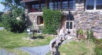 gite Campandré Valcongrain Gîtes du Ham - Art Et Nature