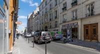 gite Paris 8e Arrondissement Apart Inn Paris - Commines