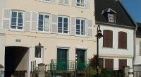 gite Buigny Saint Maclou Quai Peree Apartement
