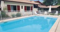Location de vacances Caupenne Location de Vacances Holiday home Allee Peyris