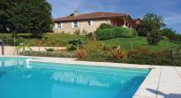 tourisme Fongrave Holiday home Tiffaudie