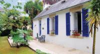 tourisme Plomeur Holiday home rue de Kroas Prenn