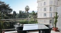 gite Nice Apartment Av Jean de Noailles