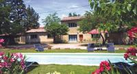 tourisme Sainte Anastasie Holiday home Route D'Uzes