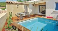 tourisme Sabran Holiday home Rue Louis Braille