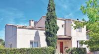 gite La Grande Motte Holiday home Rue du Rebayral