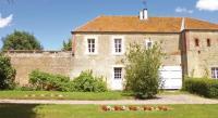 tourisme Cauvicourt Holiday home Hameau de Navarre
