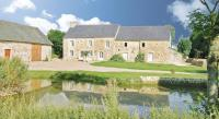 tourisme Tourlaville Holiday home La Davillerie