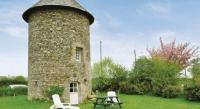 gite Hauteville sur Mer Holiday home Route Du Moulin