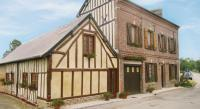 Gîte Saint Agnan de Cernières Gîte Holiday home Rue Du Bois Benard