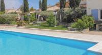 gite Aix en Provence Holiday home Route De La Bastidonne II