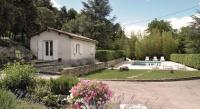 tourisme Sabran Holiday home Ancienne St. Paul