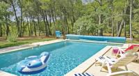 gite Orgon Holiday home Chemin de Tire