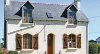 tourisme La Roche Derrien Holiday home Rue des Pres