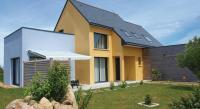 gite Lézardrieux Holiday home résidence des Duonos