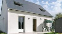 tourisme Lanester Holiday home Kersolff