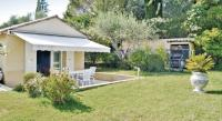 gite Cannes Holiday home Ch. Grande Bastide
