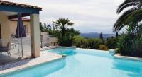 Location de vacances Saint Vallier de Thiey Location de Vacances Holiday home Av. Andre Gide