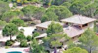 tourisme Le Caylar Holiday home Le Pigeonnier