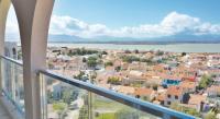 tourisme Torreilles Apartment A.d. Balcons du Front Mer