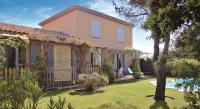 tourisme Roussillon Holiday home Mallemort