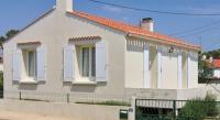 gite Château d'Olonne Holiday home Rue De Morpoigne