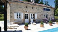 tourisme Roussines Holiday home Pouzol