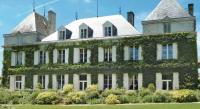 gite Saint Germain du Puch Holiday home Chateau Couteau