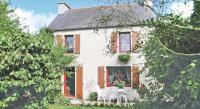 tourisme Brasparts Holiday home Normandy
