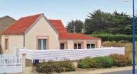 gite Plougasnou Holiday home Chapelle Kerfissien