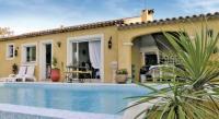 Holiday home Les Hauts De Bagnols-Holiday-home-Les-Hauts-De-Bagnols