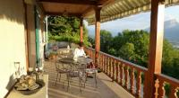 Location de vacances Apremont Location de Vacances Villadoria