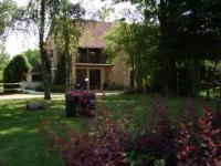 Location de vacances L'Épine aux Bois Location de Vacances Domaine Les Peupliers