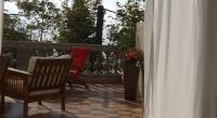 tourisme Brando Villa Pergola