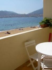 gite Sant'Andréa d'Orcino Appartement Corse Azur