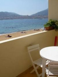 Location de vacances Alata Location de Vacances Appartement Corse Azur