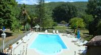 tourisme Montagnac Montpezat Domaine De La Provenç'âne