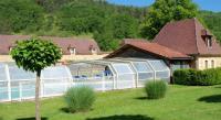 Gîte Milhac d'Auberoche Gîte Le Dordogne