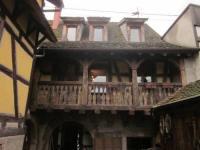 Location de vacances Châtenois Gite De L'Ortenbourg