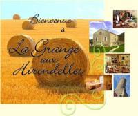 Gîte Chamboeuf Gîte La Grange Aux Hirondelles