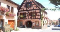 Gîte Schwobsheim Gite Ungersberg