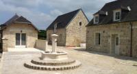 Location de vacances Boullarre Gîtes De Saint Rémy