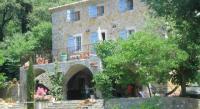 Location de vacances Colognac Location de Vacances La Magnanerie du Chemin des Baux