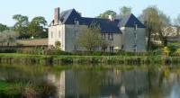 Location de vacances Saint Gonlay Location de Vacances L'Atelier du Presbytère