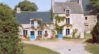 tourisme Hénansal Gîtes du Château de Montafilan