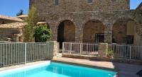Location de vacances Cassagnoles Location de Vacances La Maison de Leonce